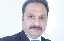 Sanjay Zadoo - Country Manager Channel at Emerson Network Power (India)