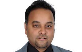 Sanket Kulkarni, Channel Head – Consumer & Mobility business, D-Link (India) Ltd.