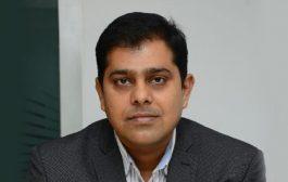 Sharad Gupta, Channel Director, India, Veritas