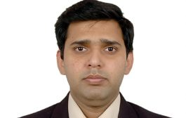 Shridhar Garge, Head - Channels, Alliances & Programs at NVIDIA, India