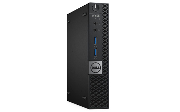 dell wyse thinos version 8 and the rd connection broker