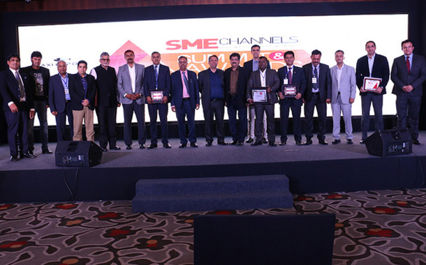 SME Channels Summit & Awards 2016: Turned Out to be a Great Converging Point for Indian IT Industry