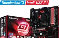 GIGABYTE launches Z170X-Ultra Gaming