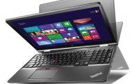 Lenovo creates a big splash with ThinkPad Yoga convertibles