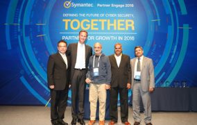 Symantec redefines future of Cyber Security at Partner Engage 2016