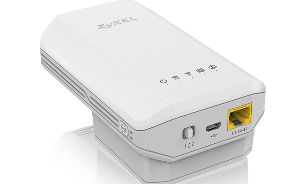 Zyxel expands Wi-Fi extenders portfolio with new devices | SMEChannels