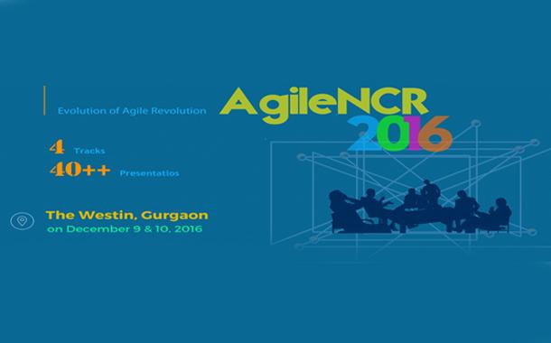 'AgileNCR 2016' to address emerging needs of business enterprises
