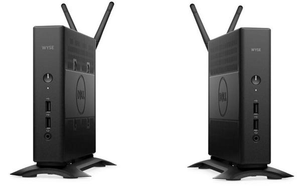 Dell unleashes Thin Client Quad Core Wyse 5060 | SMEChannels