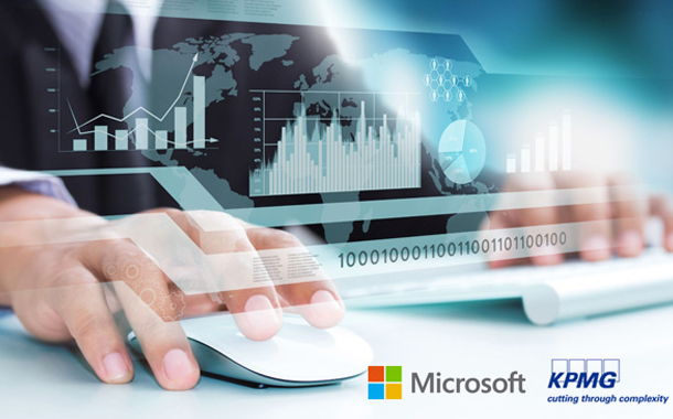 KPMG, Microsoft establish IoT advisory partnership