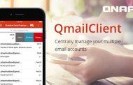 QNAP releases QmailClient Mobile App