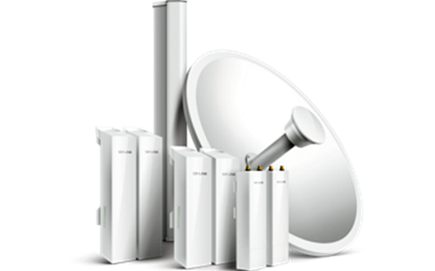 TP-Link intros Outdoor Wi-Fi Broadband Solution