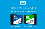 WD intros SATA client SSDs