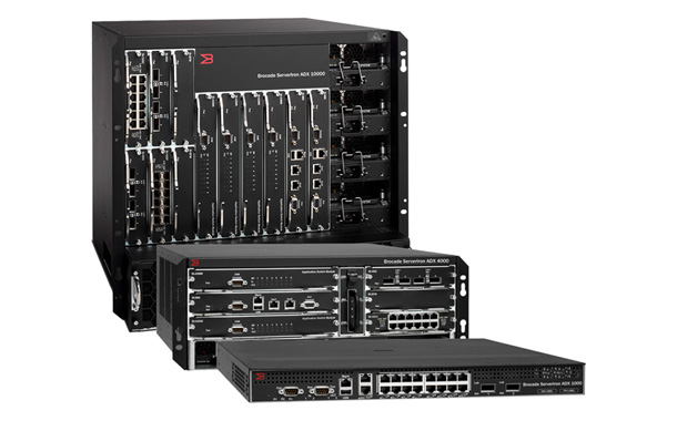 Brocade SDN gets major deployment