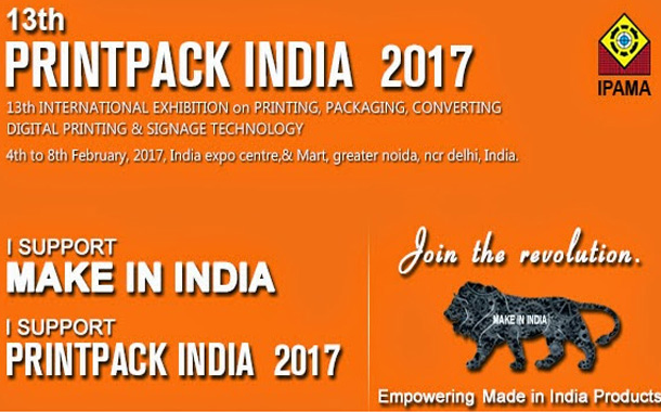 Printpack India 2017: Konica Minolta to exhibit Printing
