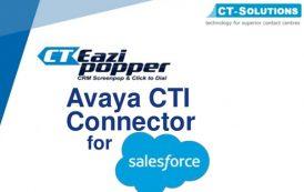 Avaya strengthens partnership ties with Salesforce Service Cloud