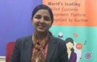 C-Zentrix gets Anju Chaudhary as VP - Sales, Cloud