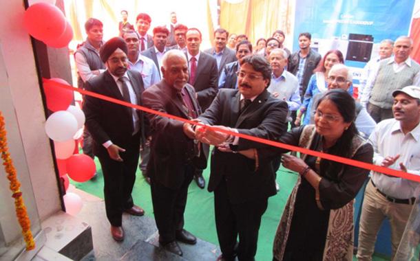 Canon installs 100ppm imagePRESSC10000VP in Lucknow