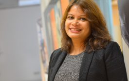 Kamolika Peres, Vice President and Head - Strategic Customer Program, SAP India