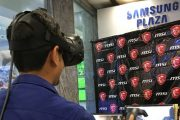 MSI Announces its' First Gaming Zone in Kolkata at Galaxy, E Mall