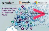 Accenture, Avanade, Microsoft strengthen partnership ties