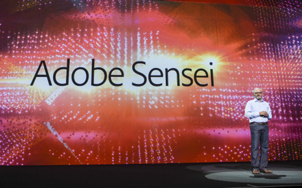 Adobe showcases new platform capabilities in AI, VR & IoT