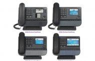 "ALE redefines communication with ""s"" series Premium DeskPhones"