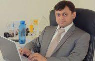 Bhavin P Bhatt – Regional Director India & Saarc, MTech