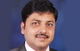 Chandrahas Panigrahi CMO and Consumer Business Head Acer India