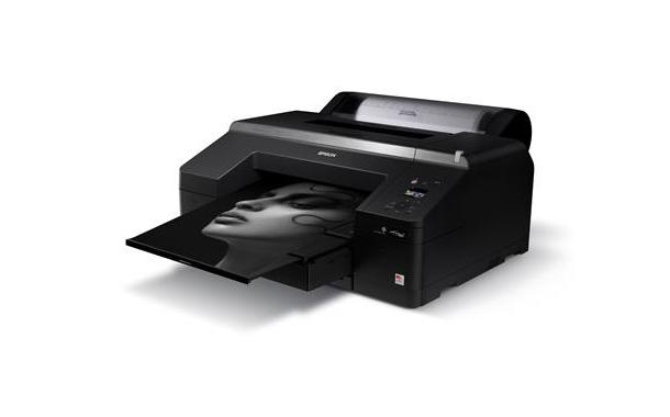 Epson intros Surecolor P5000 Photo Printer