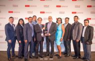 Infosys Honoured at Oracle PartnerNetwork