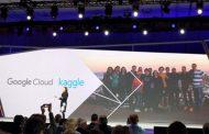Kaggle joins Google Cloud