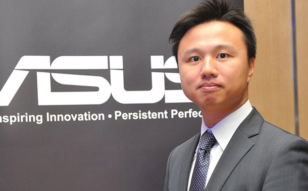 Peter Chang, Regional Head - South Asia & Country Manager – System Business Group - ASUS India