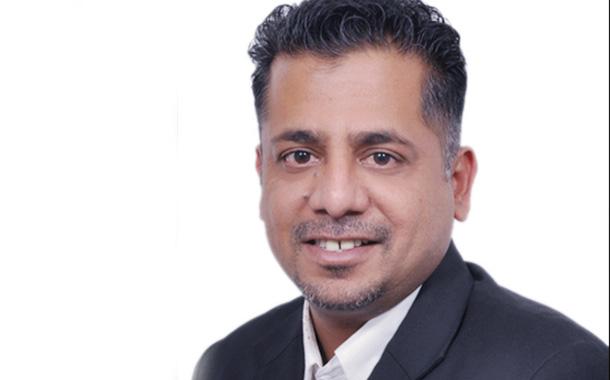 Prashanth G J, CEO at TechnoBind