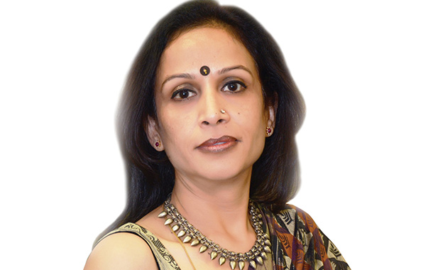 Radhika Kalia – Associate Director, Corporate Affairs & CSR at Panasonic India