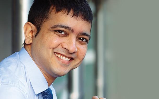 Vishal Parekh, Marketing Director, Kingston Technology – India