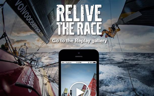 HCL makes Volvo Ocean Race 'Digitally Smart'