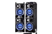 Zebronics announces Monster pro x10, pro 2x10 Tower Speaker