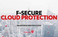 F-Secure announces Cloud Protection on Salesforce AppExchange