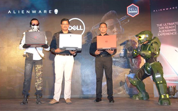 Dell, all set to take PC gaming by storm