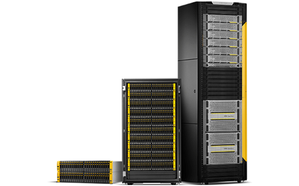 HPE delivers updated Flash Storage Portfolio for Hybrid IT