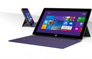 Microsoft announcing new Surface Pro