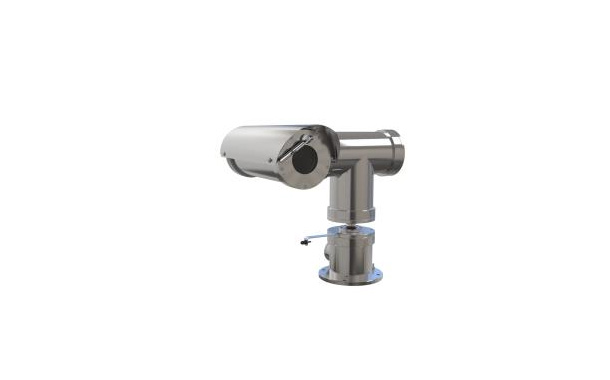 Axis brings in additional explosion-protected cameras for business efficiency