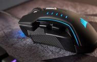 CORSAIR brings in GLAIVE RGB Gaming Mouse