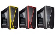 CORSAIR presents Carbide Series SPEC-04 Mid-Tower Gaming Case