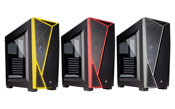 Corsair carbide vg edition