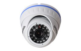 DIGISOL 1.3MP Metal Dome POE IP Camera with Night Vision