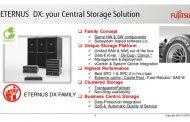 Fujitsu boosts SME growth with improved entry-level storage range