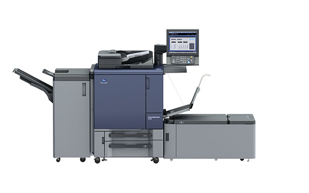 Konica Minolta rolls out Accurio Press Series C2070, C2060