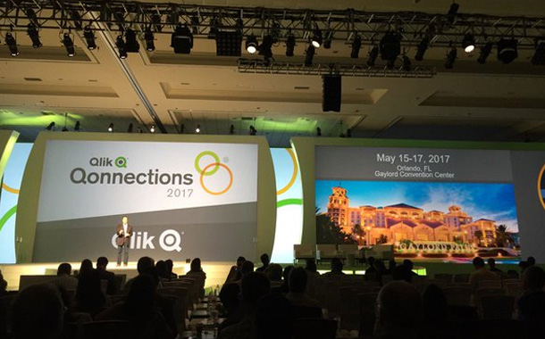 Qonnections 2017:  Qlik recognizes Global, Regional Partners