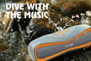 "Toreto launches ""Aqua"" - Waterproof Bluetooth Speaker TBS 325"